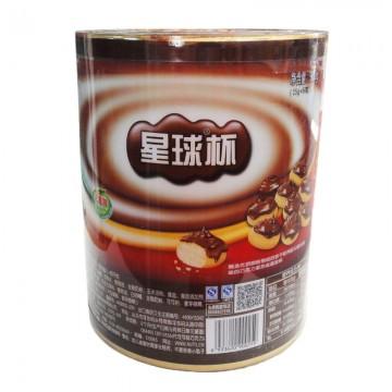 甜甜乐星球杯900g/桶