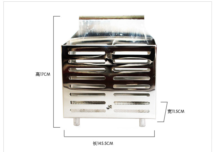 筷笼不锈钢
