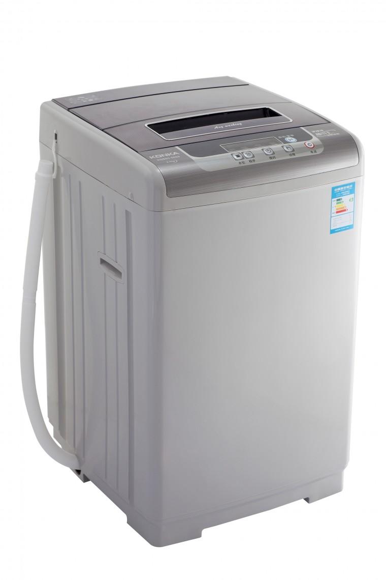 康佳(konka) xqb65-5059 6.5公斤 全自动 波轮 洗衣机