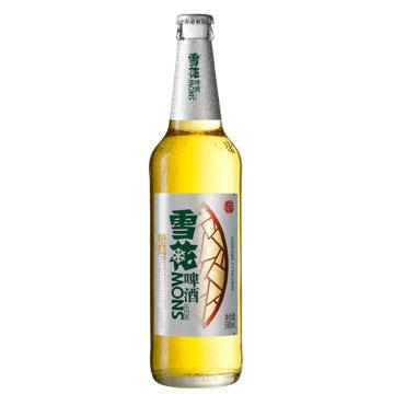 雪花 啤酒(特爽) 580ml/瓶