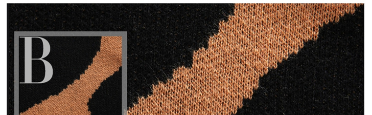 动物纹地毯平面