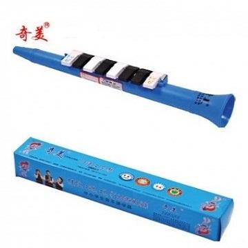 奇美8键口风琴(纸盒)
