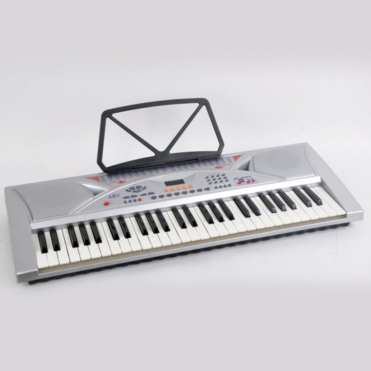 美科54键电子琴2054