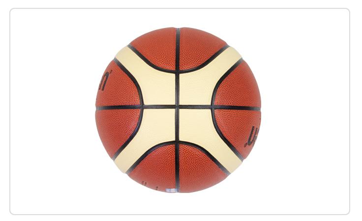 篮球户外矢量图