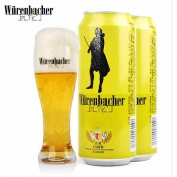 瓦伦丁 拉格啤酒