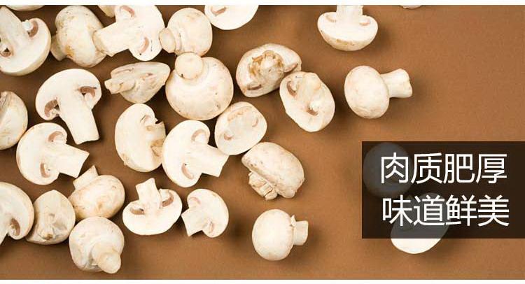 瑞鲜生蘑菇250g/盒多少钱
