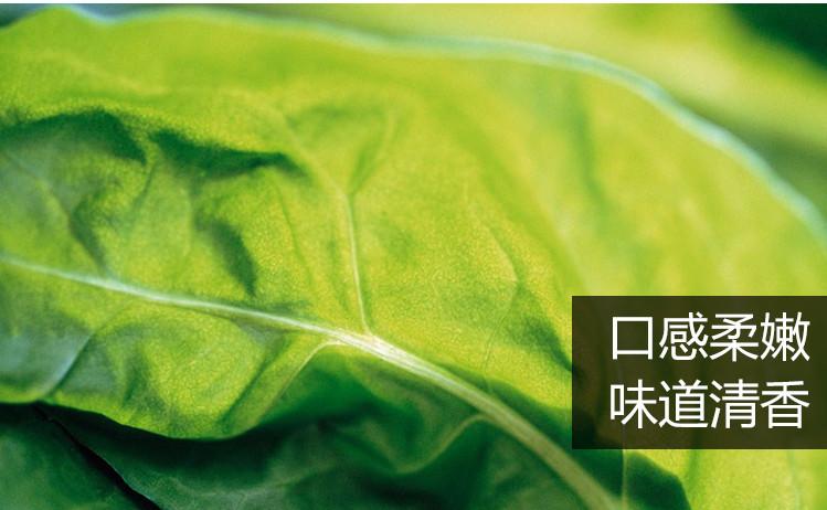 瑞鲜生菠菜300g/盒新品