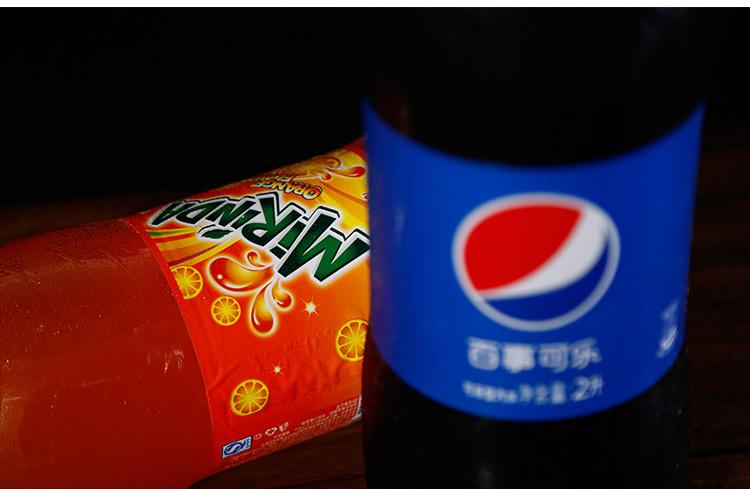 百事可乐(pepsi)碳酸饮料官网