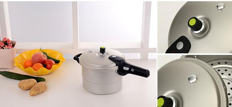 商品名称:苏泊尔倍安星磁通压力锅蒸格型20m 品牌:苏泊尔(supor) 锅