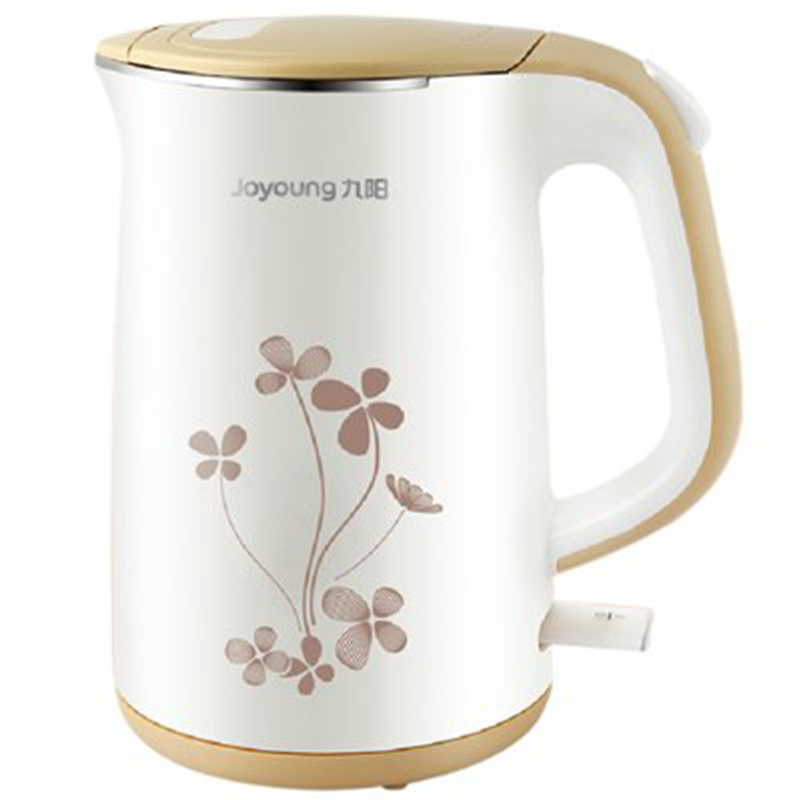 九阳(joyoung)电水壶,电热水瓶怎么样