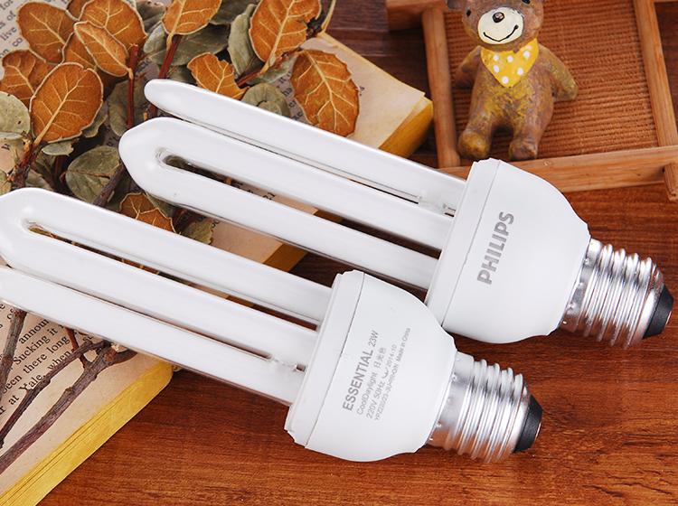 飞利浦标准型节能灯 23w