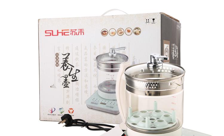 苏禾(suhe)电水壶,电热水瓶低价