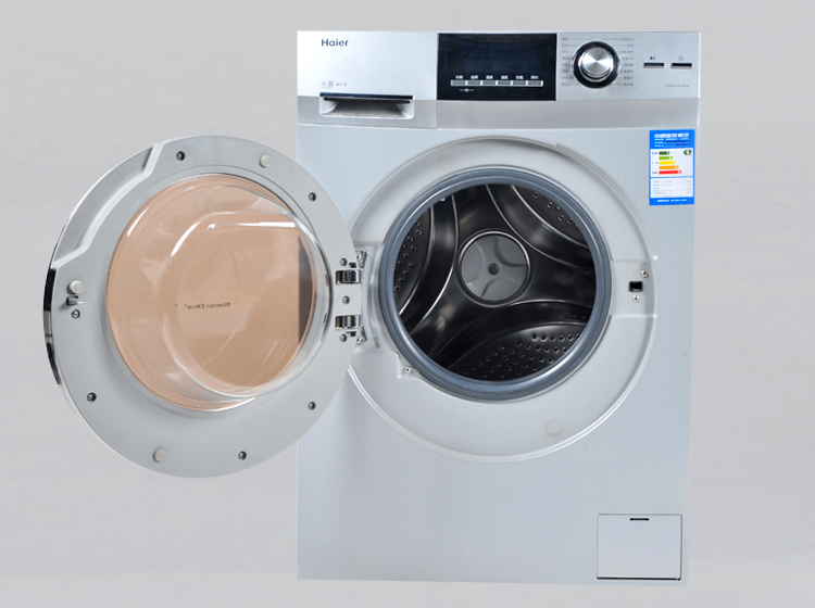 海尔xqg70-b1226a滚筒洗衣机