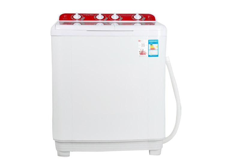 tcl半自动洗衣机xpb80-2228s
