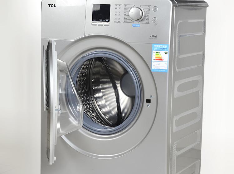 tcl洗衣机内桶拆卸图解