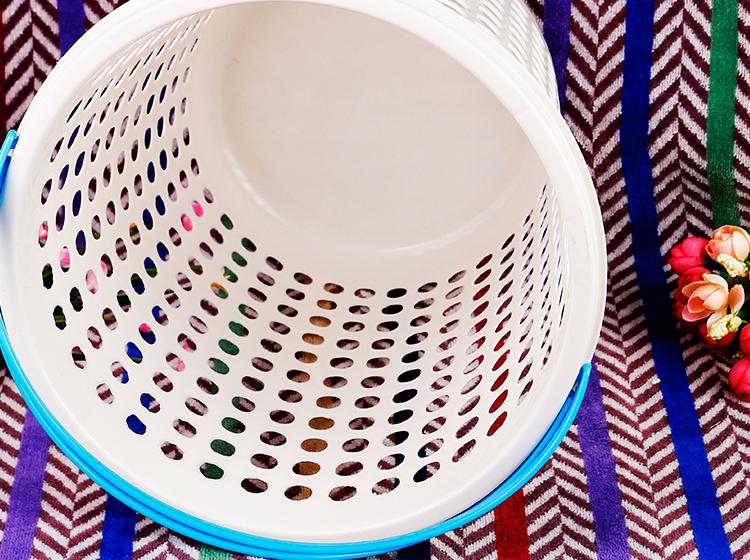 洛可可(lococo)垃圾桶规格