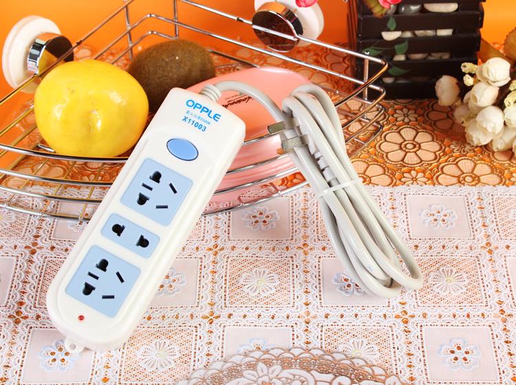 欧普(opple)接线板/排插特惠