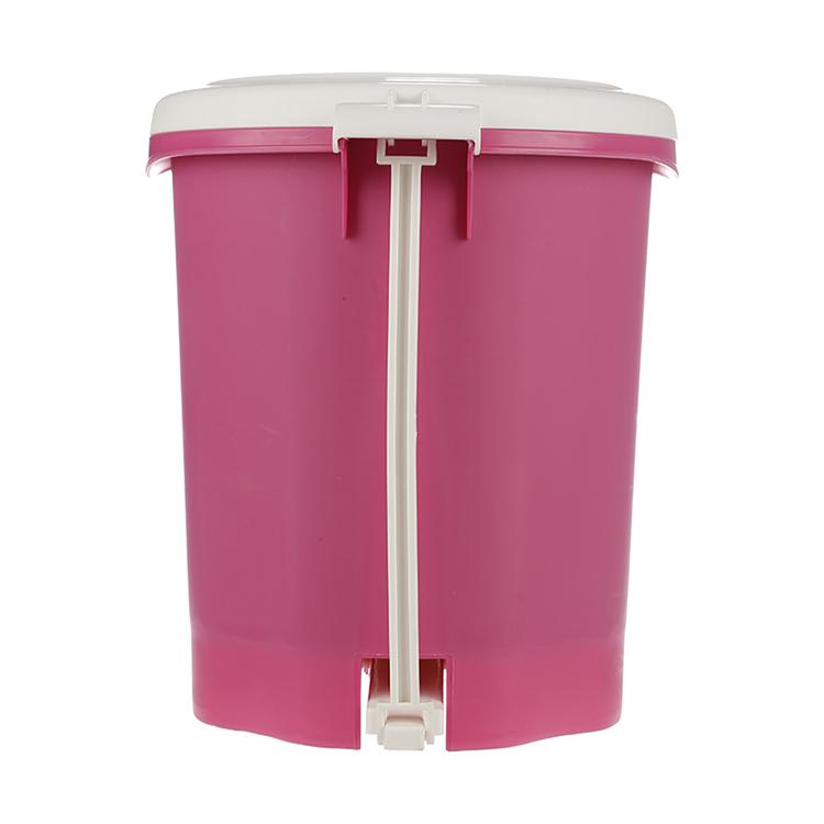 茶花 丽洁垃圾桶 9.6l