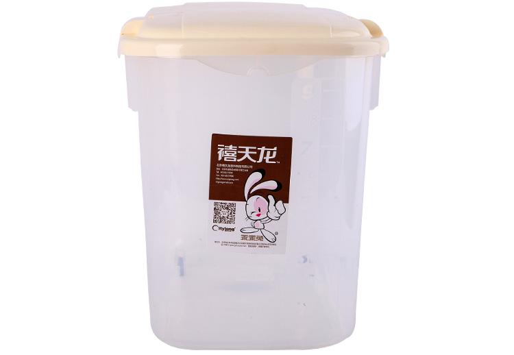 禧天龙米桶(10kg)t-3000【价格