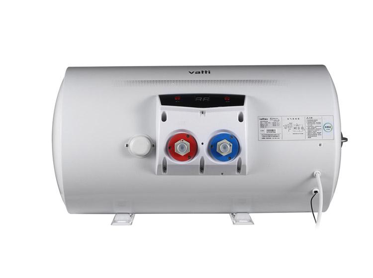 华帝燃热热水器内部结构图