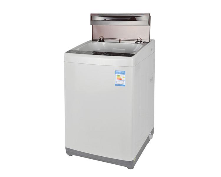 全自动 波轮 洗衣机(白色)