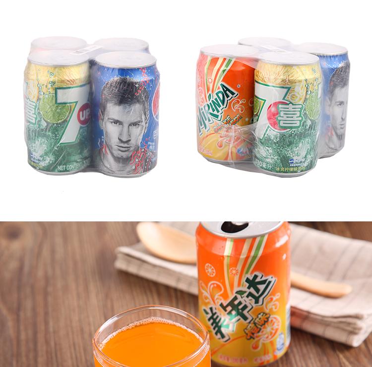 百事可乐(pepsi)碳酸饮料热卖