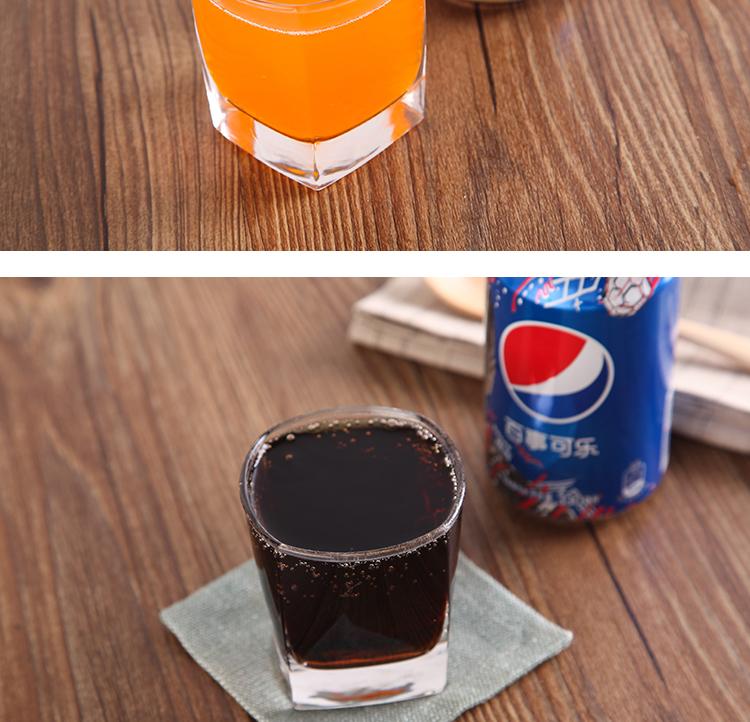 百事可乐(pepsi)碳酸饮料规格