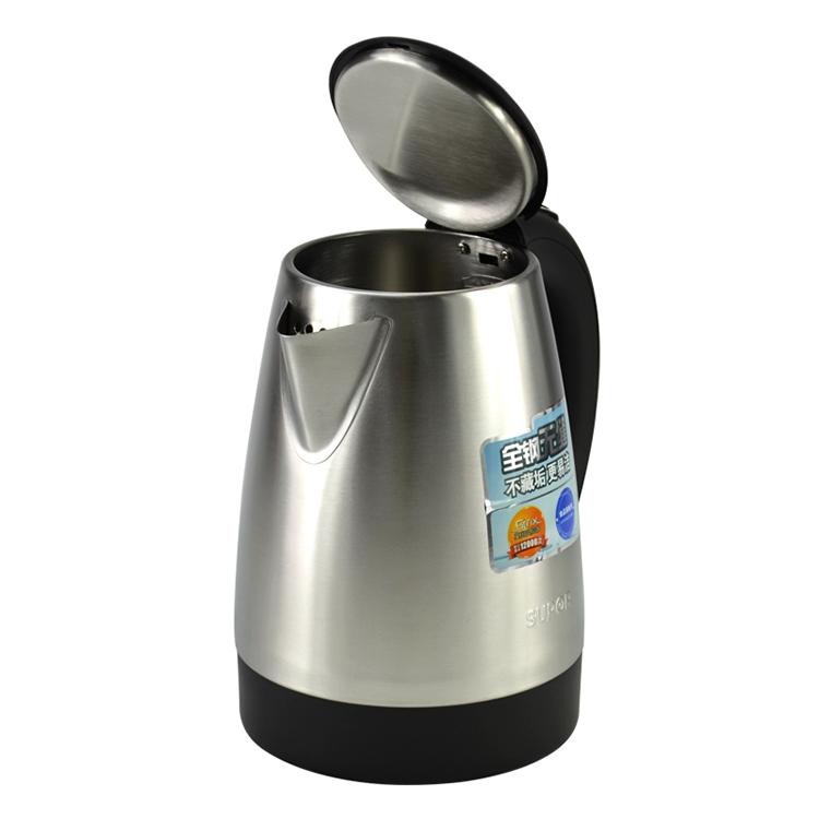 苏泊尔(supor)电水壶,电热水瓶怎么样