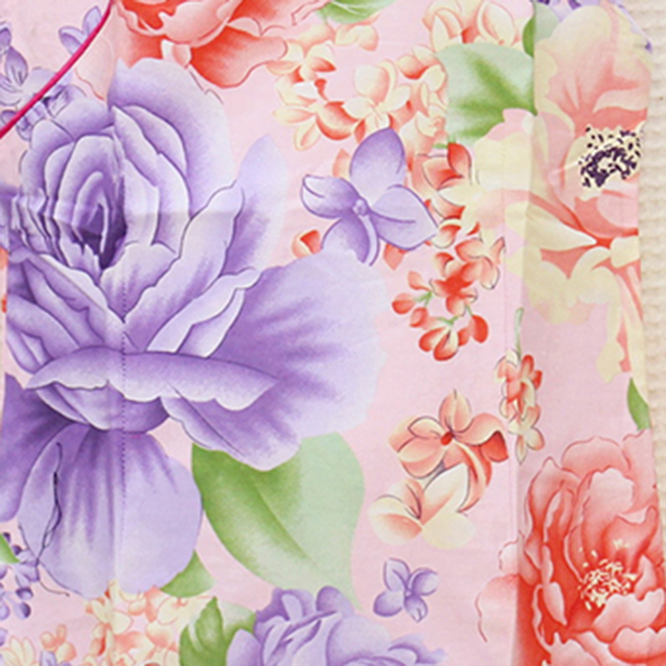 皮乐宝贝 古典小清晰旗袍 1582