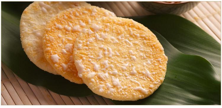 旺旺 雪饼(原味) 540g/袋 休闲零食购买心得
