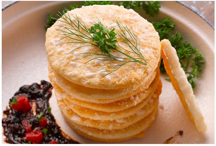 旺旺 雪饼(原味) 540g/袋 休闲零食好不好