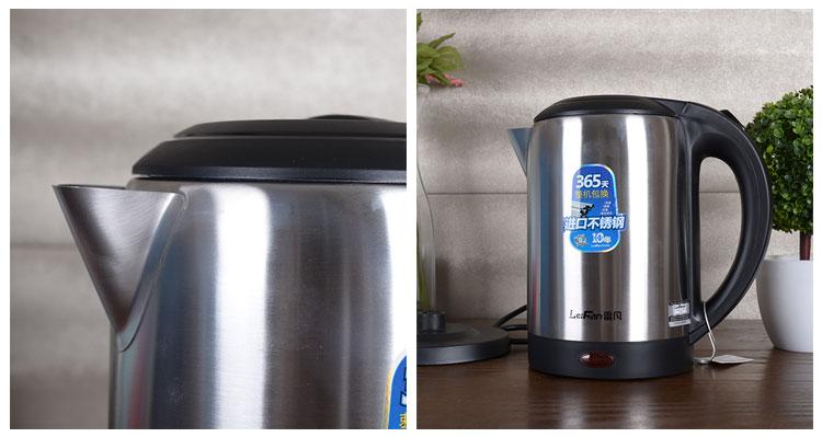 雷凡电水壶,电热水瓶产地