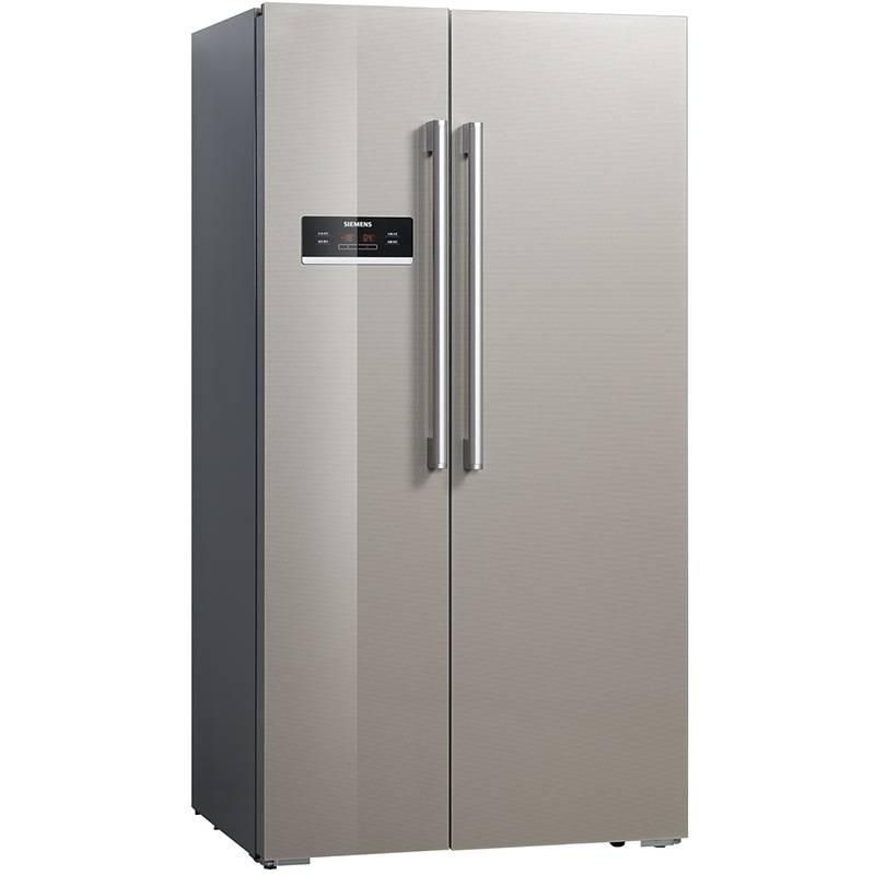 西门子(siemens) ka82ns30ti 610升 对开门 冰箱