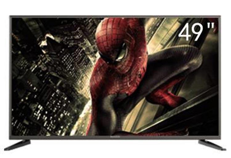 创维49e6000 49英寸 智能 超高清 led液晶电视