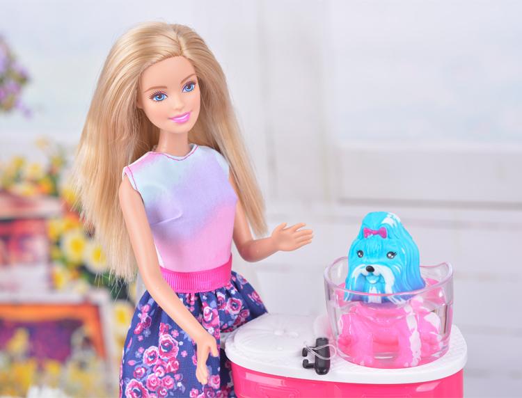 芭比娃娃玩具优惠