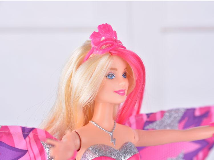 芭比娃娃玩具特惠