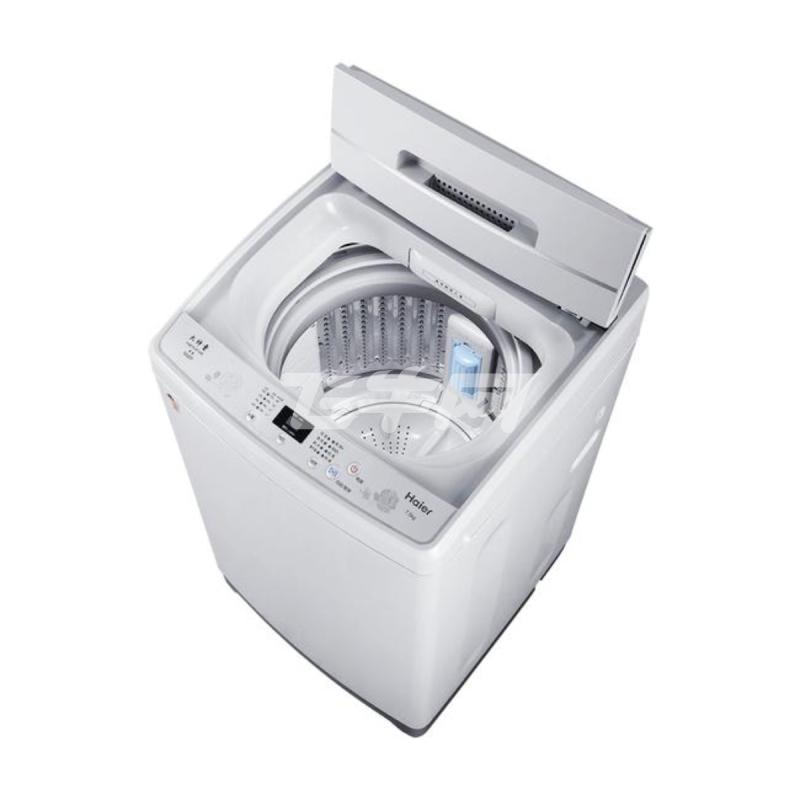 海尔波轮全自动洗衣机