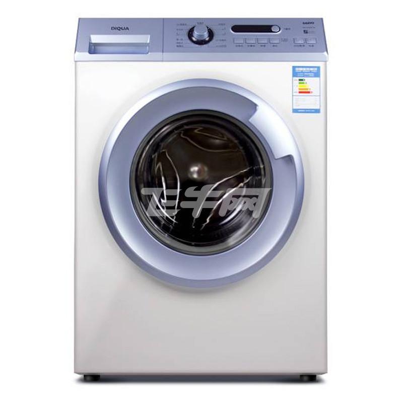 三洋滚筒洗衣机内桶拆卸图