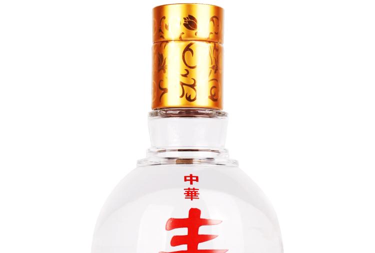 丰谷_52度中华丰谷十二年陈酿500ml/瓶