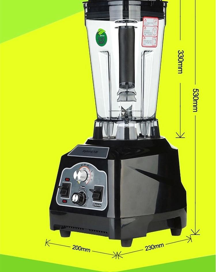 九阳榨汁机安装步骤图片