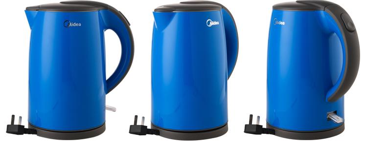 美的(midea)电水壶,电热水瓶官网图片