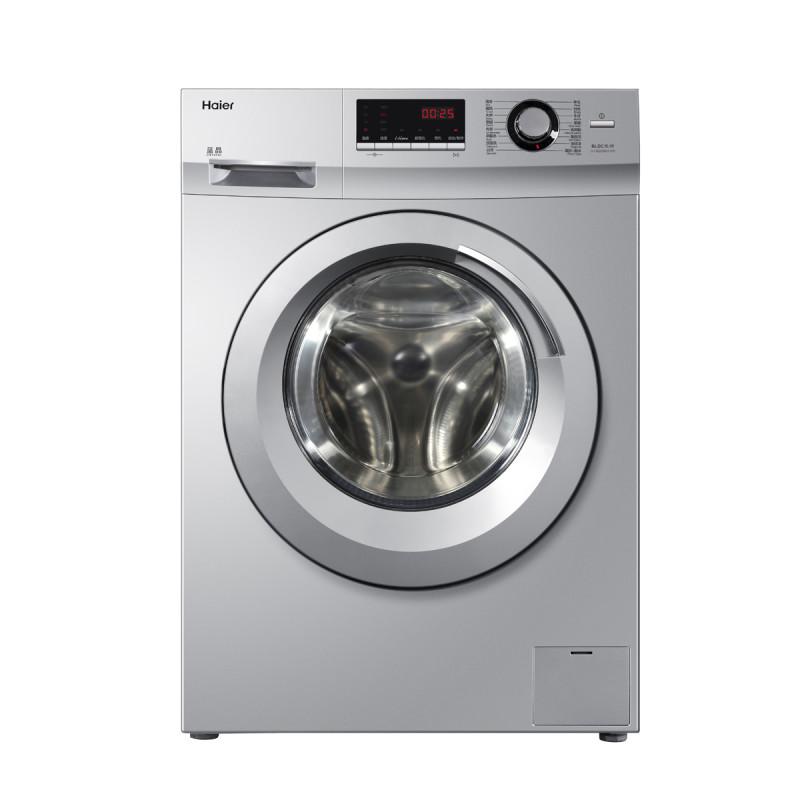 滚筒洗衣机买什么好_如何使用海尔滚筒洗衣机XQG50-700 HM-