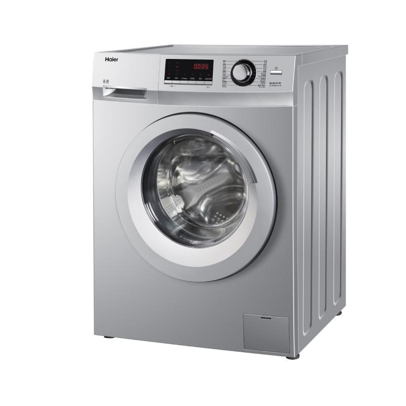 洗衣机 滚筒洗衣机 海尔(haier)滚筒洗衣机 海尔(haier) g70628bkx1.