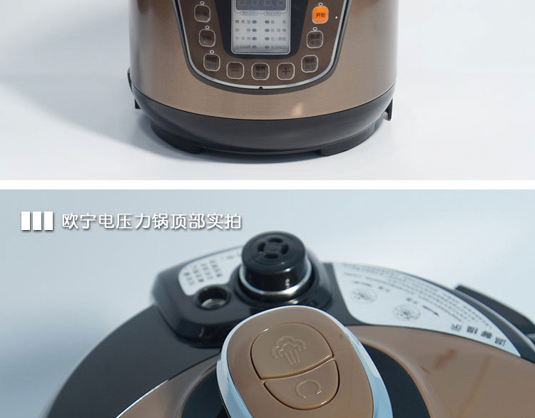 欧宁(ouning) 电脑版电压力锅
