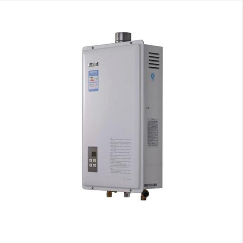 燃热水器最好品牌_林内(rinnai) rus-10fe2m(t) 10升 恒温 燃气热水器
