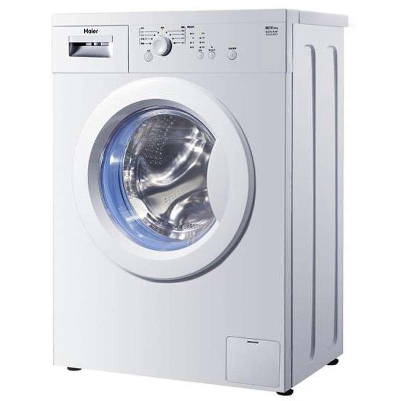 海尔洗衣机安装步骤