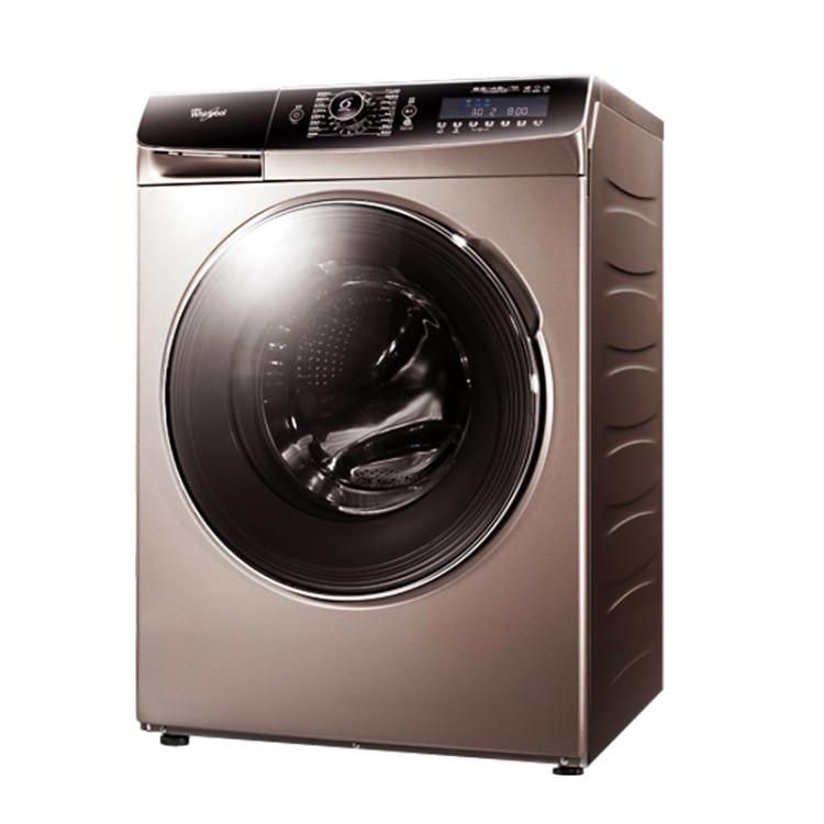 全自动 洗衣机 品牌:惠而浦(whirlpool)