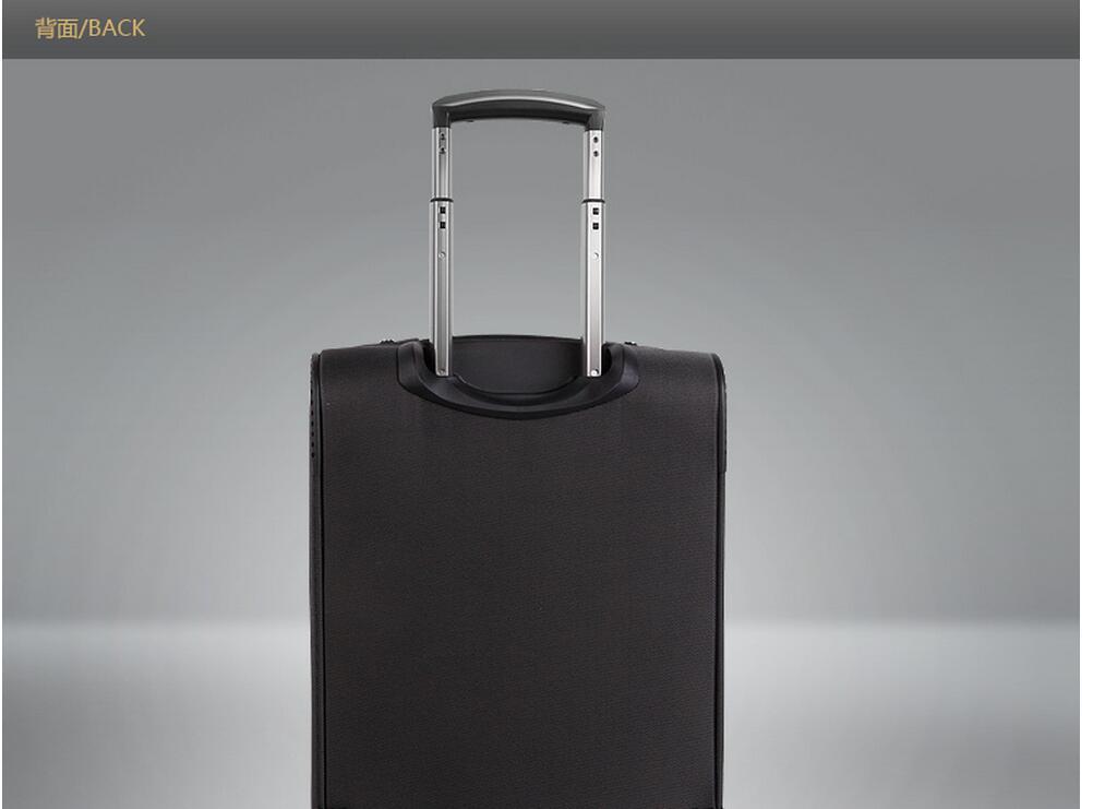 拉杆箱万向轮男女旅行箱行李箱登机托运软箱拖