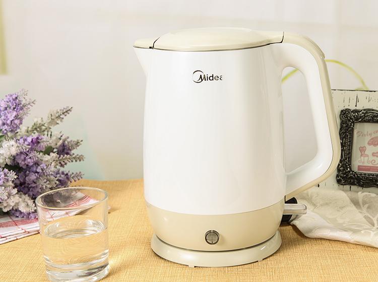 美的(midea)电水壶,电热水瓶优惠图片