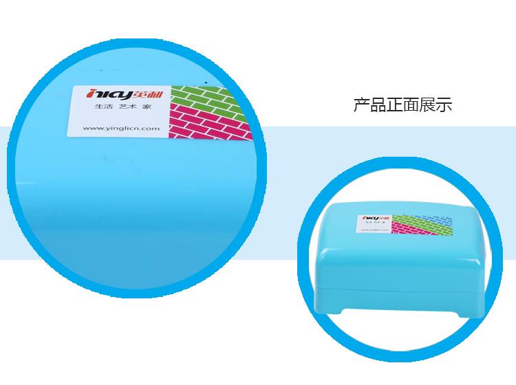 类型:皂盒 材质:塑料